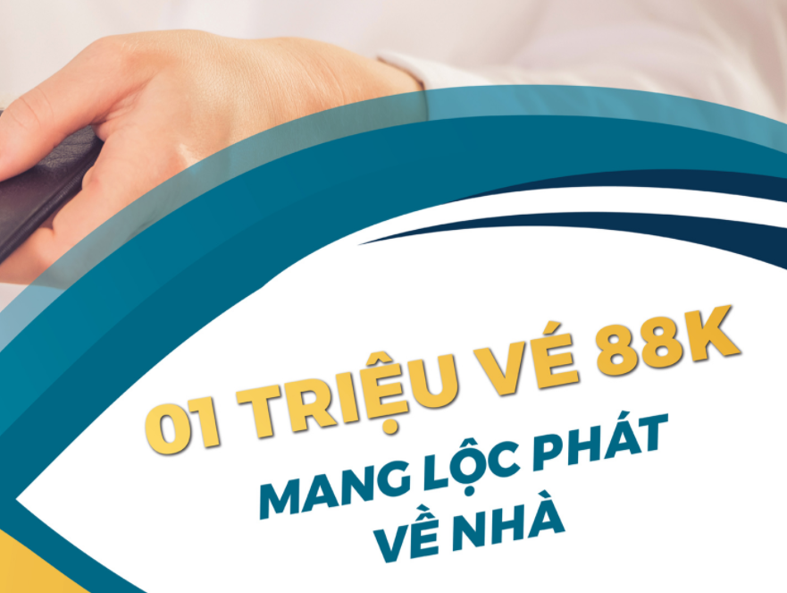 Vietnam airlines pacific airlines đồng giá 88.000đ